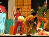 Pórtico de Féria 2006. Teatro familiar con Getsemaní Teatro 46