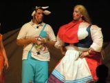 Pórtico de Féria 2006. Teatro familiar con Getsemaní Teatro 50