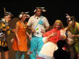 Pórtico de Féria 2006. Teatro familiar con Getsemaní Teatro 51