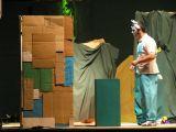 Pórtico de Féria 2006. Teatro familiar con Getsemaní Teatro 54