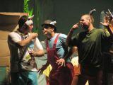 Pórtico de Féria 2006. Teatro familiar con Getsemaní Teatro 57