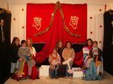 Recogida de cartas para los Reyes Magos 120