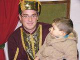 Recogida de cartas, para los Reyes Magos (II) 93