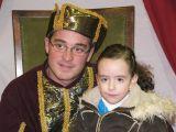 Recogida de cartas, para los Reyes Magos (II) 97