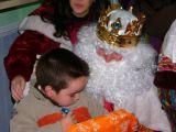 Día de Reyes. Guardería