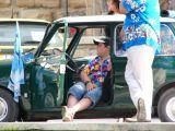Romería de la Malena 2006 8