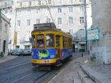 Rutas turísticas. Lisboa. (Alfonso Infantes) 13