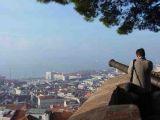 Rutas turísticas. Lisboa. (Alfonso Infantes) 7