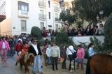 San Anton 2007. Bendición. Fotos de Emilia Hoyo 39