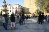 San Anton 2007. Bendición. Fotos de Emilia Hoyo 3