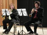 Santa Cecilia. Concierto . Xaven Brass 13