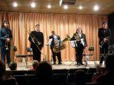 Santa Cecilia. Concierto . Xaven Brass 4