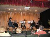 Santa Cecilia. Concierto . Xaven Brass 7