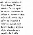 Sebastián Chica. Ojos y Ojas en Otoño 28