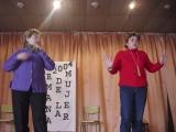 Semana de la mujer. Casa de la Cultura. Actuaciones 1