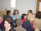 Semana de la mujer. Casa de la Cultura. Actuaciones 30