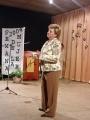 Semana de la mujer. Casa de la Cultura. Actuaciones 74