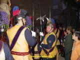 Semana santa 2006. Jueves Santo 15