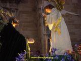 Semana santa 2006. Jueves Santo 5
