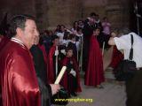 Semana santa 2006. Jueves Santo 6