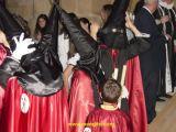 Semana santa 2006. Jueves Santo 9
