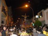 Semana santa 2006. Miercoles Santo 11