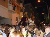 Semana santa 2006. Miercoles Santo 12