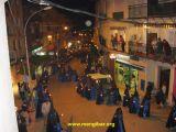 Semana santa 2006. Miercoles Santo 13