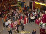 Semana santa 2006. Miercoles Santo 16