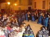 Semana santa 2006. Miercoles Santo 17