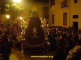 Semana santa 2006. Miercoles Santo 21