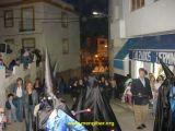 Semana santa 2006. Miercoles Santo 3