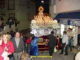 Semana santa 2006. Miercoles Santo 4