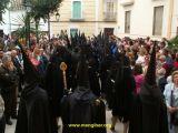 Semana santa 2006. Miercoles Santo 50