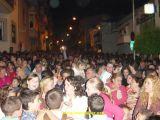 Semana santa 2006. Miercoles Santo 5