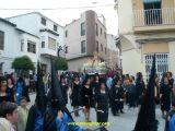 Semana santa 2006. Miercoles Santo 76