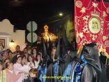 Semana santa 2006. Miercoles Santo 7