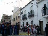 Semana santa 2006. Miercoles Santo 82