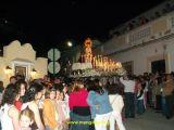Semana santa 2006. Miercoles Santo 92