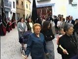 Semana Santa 2006. Santo Entierro 52