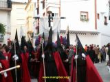 Semana santa 2006. Viernes Santo 12