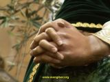 Semana santa 2006. Viernes Santo 13