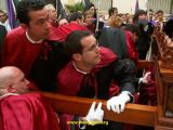 Semana santa 2006. Viernes Santo 21