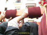 Semana santa 2006. Viernes Santo 28