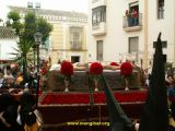 Semana santa 2006. Viernes Santo 29