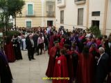 Semana santa 2006. Viernes Santo 2