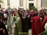 Semana santa 2006. Viernes Santo 3