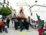 Semana santa 2006. Viernes Santo 4