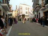 Semana santa 2006. Viernes Santo 5