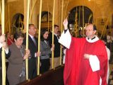 Semana Santa 2008. Domingo de Ramos 14